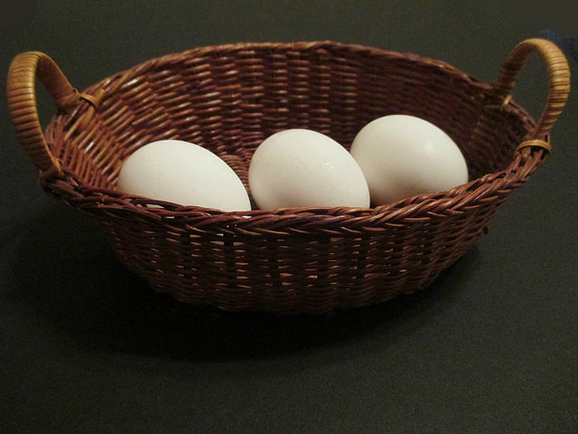 Eggs in one basket dating services. Dating for one night.